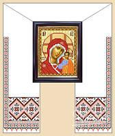 Марічка Рушник под икону РБ-4002