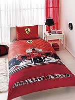 Детское постельное белье ТАС™  Ferrari