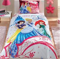 Детское постельное белье 1,5 ТАС™  Princess Arrive