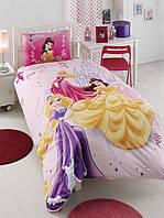 Детское постельное белье 1,5 ТАС™  Princess Happily ever after