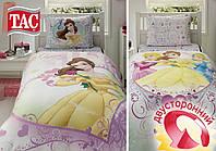 Детское постельное белье 1,5 ТАС™  Princess Belle Heart