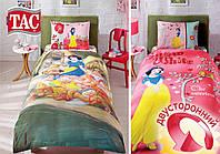Детское постельное белье 1,5 ТАС™  Snow White