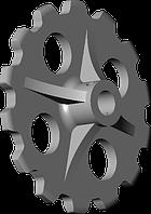 Звездочка Н 126.13.102 (z=14) сеялки СУПН