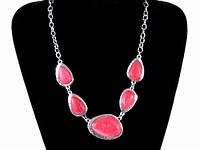 Ожерелье мода 2015 с коралитом