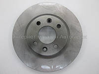 Тормозной диск передний на Рено Кенго (98-2008) 238X20.1- A.B.S. (Нидерланды) 15117