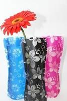 Складная ваза для цветов