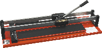 Профессиональный плиткорез Topex 1200мм с подшипниками 16B095