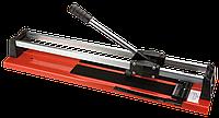 Профессиональный плиткорез Topex 400мм с подшипниками 16B056