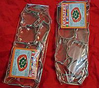 Набор металлических форм для резки печенья