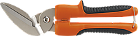 Ножницы для напольных покрытий гнутые, 255 мм, 63-901 Neo