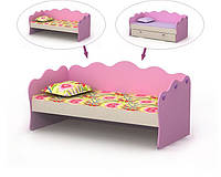 Ліжко-диванчик (матрац 900*2000) Pn-11-3 мебель детская.