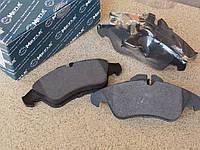 Колодки тормозные пер. MB Sprinter 208-316 96- Ate