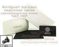 Футляр для солнцезащитных очков Versace комплект чехол версаче версачи