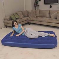 Одноместный надувной матрас Bestway 67001(67224)