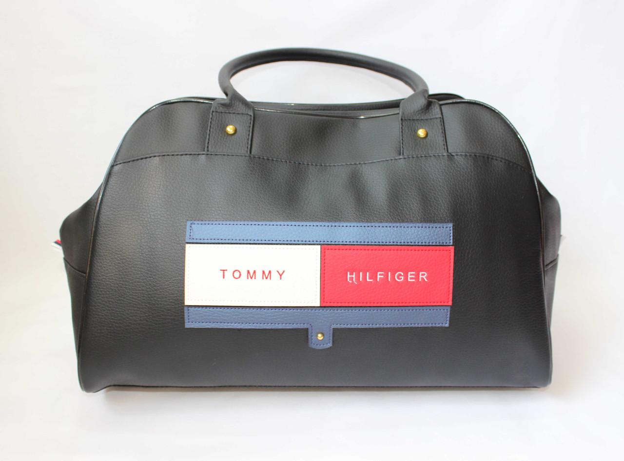 спортивная сумка Tommy Hilfiger :
