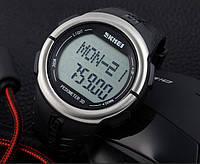 Часы Skmei 1058 - шагомер, пульсомер