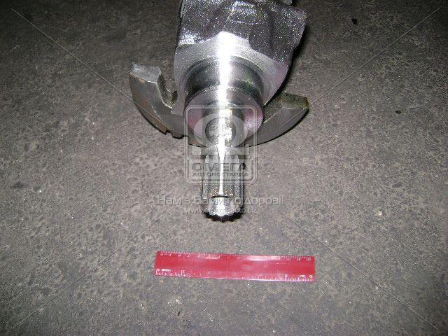 Кривошипно-шатунный механизм (КШМ) тракторов МТЗ-80 и МТЗ-82