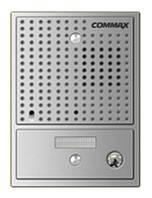 Вызывная панель Commax DRC-4CGN2. Накладная, цветная
