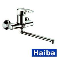 Смеситель для ванны Haiba Focus 006 EURO