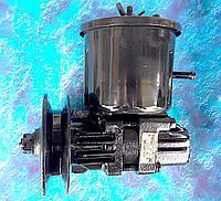 Насос ГУР гидроусилителя руля ЗИЛ 130-3407200-А.