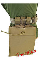 Сумка  для сброса магазинов COYOTE MIL-TEC 16156005