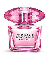Versace Bright Crystal Absolu (Версаче Брайт Кристал Абсолю) тестер 90 мл. ОАЭ
