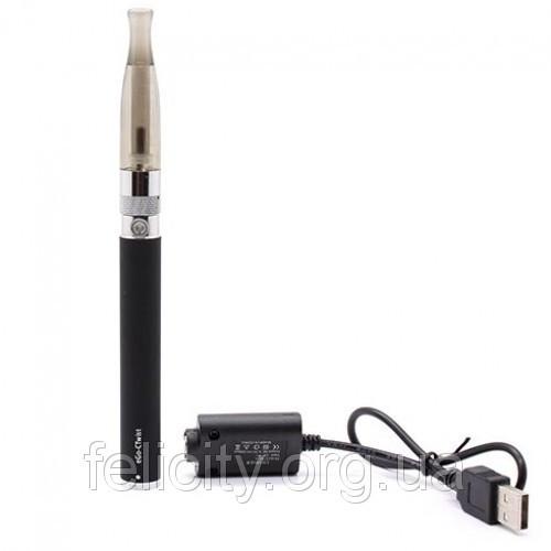 Электронная сигарета с клиромайзером GS H2 - 2мл