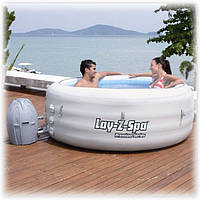 Гидромассажный бассейн BestWay 54112 LAY–Z–SPA (196x61 см)