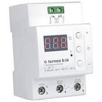 Терморегулятор для систем снеготаяния,terneo sn 16А, 3000 ВА