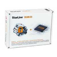 Can модуль Starline 2CAN35