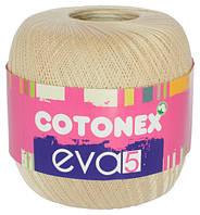 Пряжа Cotonex EVA 5 025 Мерсеризованный хлопок