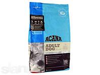 Корм для собак Acana Adult Dog 13 кг акана для собак всех пород и возрастов