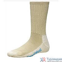 Носки Smartwool Womens Hike Light Crew Socks (SW SW293) Бежевый M