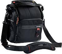 Профессиональная сумка для цифровой фототехники Vanguard Quovio 26 черная