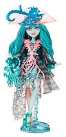 Вандала Monster High Haunted Student Spirits Vandala Doubloons Doll