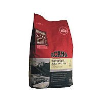 Корм для собак Acana SPORT & AGILITY 17 кг акана для активных собак