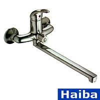 Смеситель для ванны Haiba Premiere 006 EURO