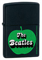 Зажигалка Zippo The Beatles
