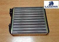 Радиатор отопителя ВАЗ 2105-2107 Лузар