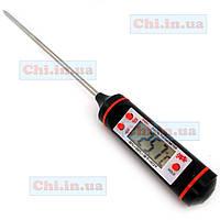 Термометр цифровой со щупом-иглой TP3001 (моноблок)