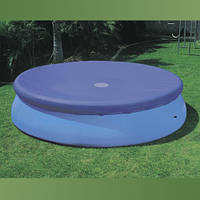 Тент-покрывало Intex 58938 / 28021 для надувных бассейнов 305см