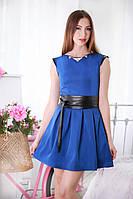 Платье женское молодежное р.44-46  Yam164_1