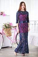 Платье женское длинное р.44-46 Yam110_1