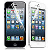 Защитная пленка  iPhone 5, оригинал