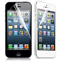 Защитная пленка  iPhone 5, оригинал, фото 1