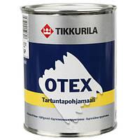Грунт Otex Tikkurila адгезионный для кафеля, стекла, алюминия, 0.9л