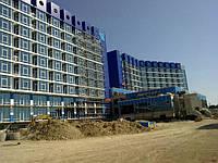 Капитальное строительство зданий и сооружений