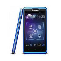 Смартфон Lenovo Ideaphone S890 Blue