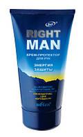 """BiElita Right Man крем-протектор для рук """"Энергия защиты"""" (Белита)"""