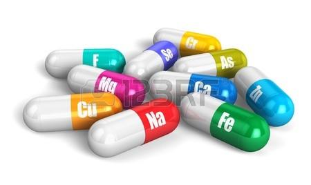 антибиотики от глистов и других паразитов
